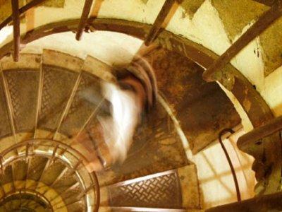 epsilon-stairs